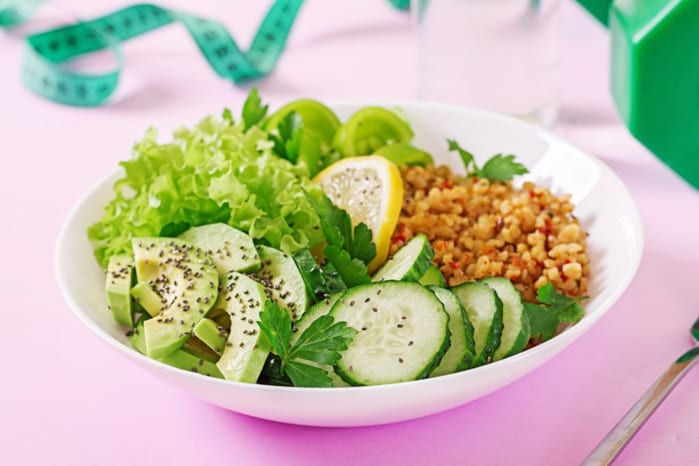 Healthy eating to avoid sickness absence