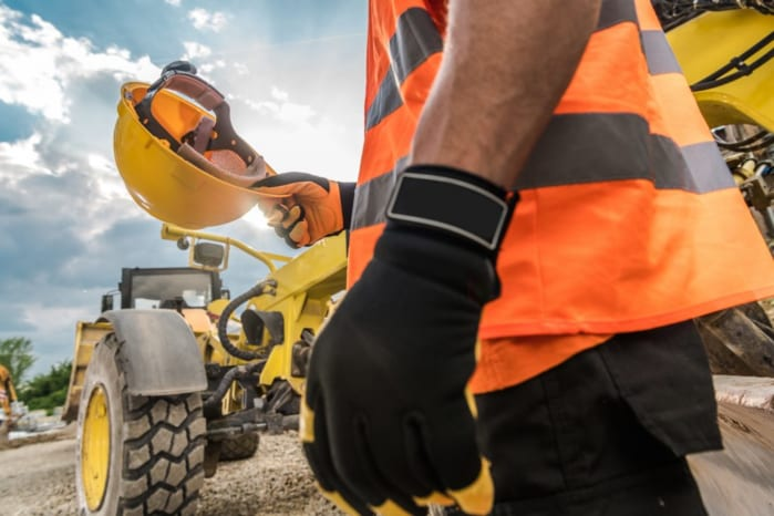 Health and Safety to avoid accidents at work